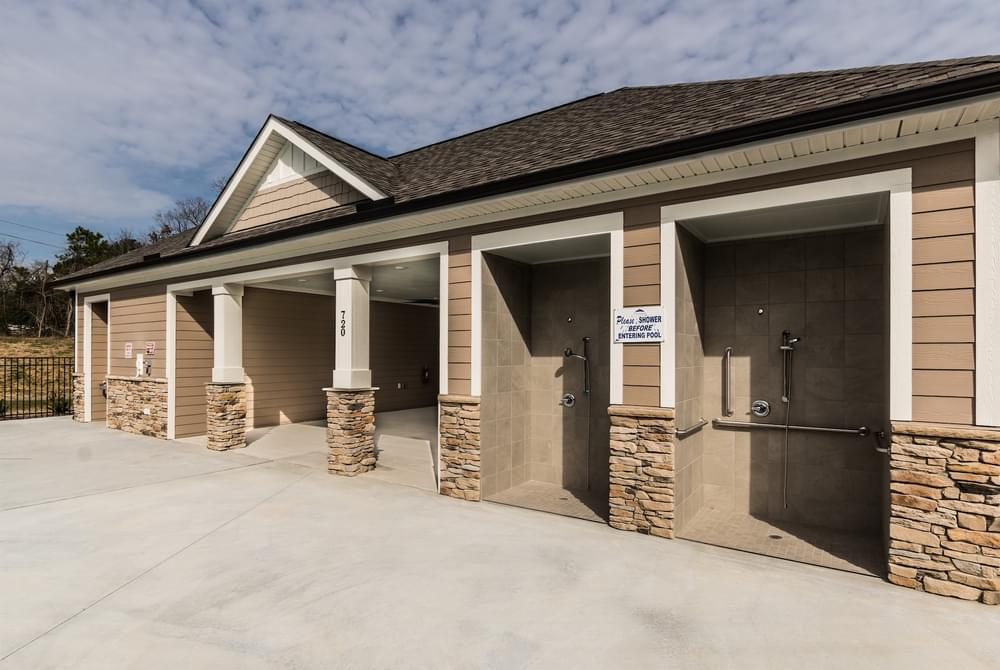 Knightdale, NC New Homes Caviness & Cates Communities