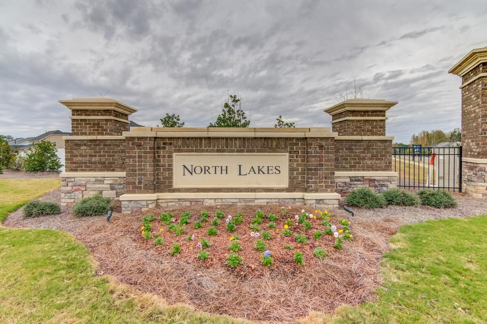 Fuquay-Varina, NC New Homes Caviness & Cates Communities