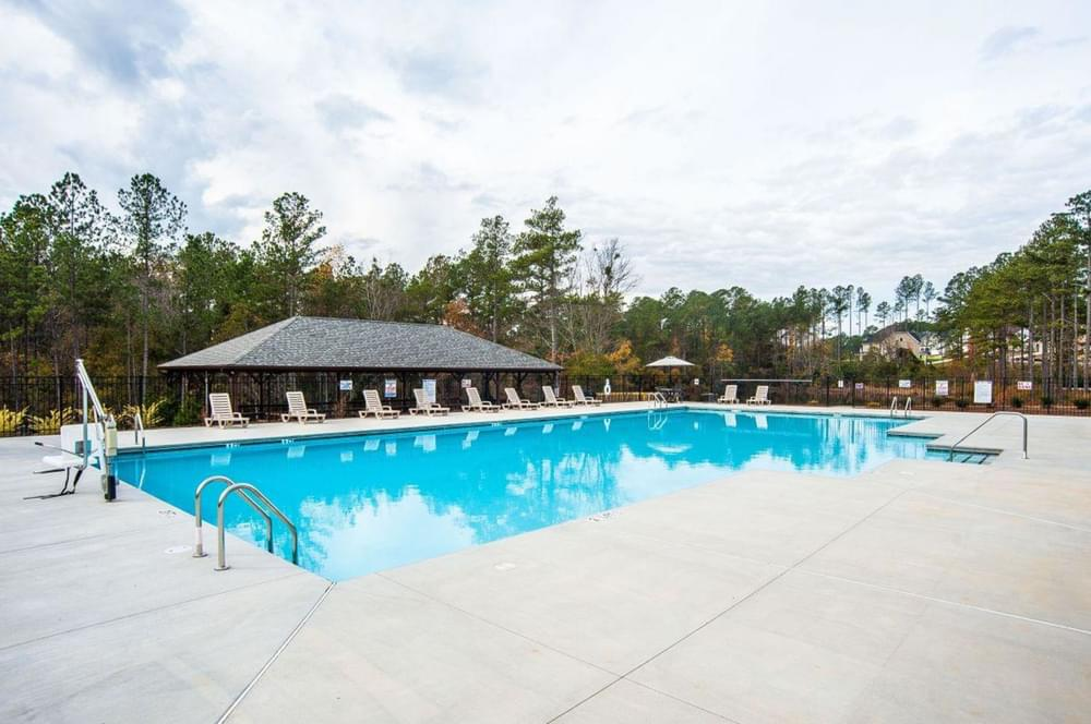 Spring Lake, NC New Homes Caviness & Cates Communities
