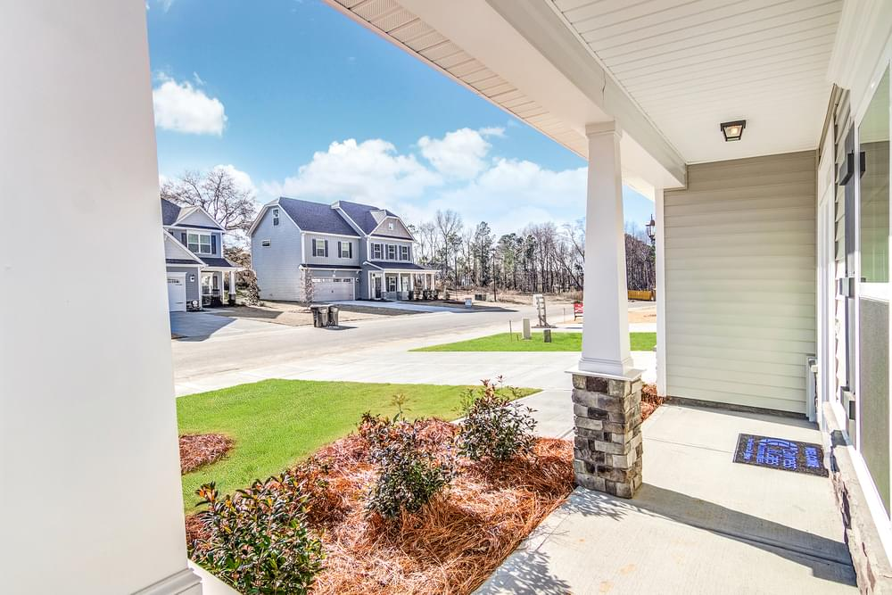 4br New Home in Rocky Point, NC Caviness & Cates Communities