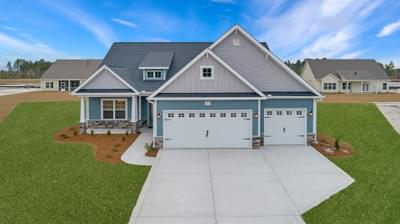 The Retreat at Mallory Creek New Homes for Sale in Winnabow NC
