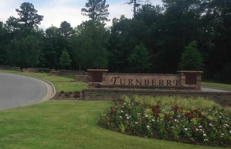 Turnberry New Homes in Raeford, NC Caviness & Cates Communities