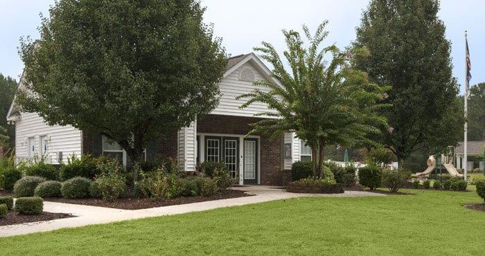 Hillsborough New Homes in Conway, SC Caviness & Cates Communities