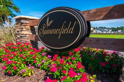 Summerfield at Arrowstone New Homes for Sale in Whispering Pines NC