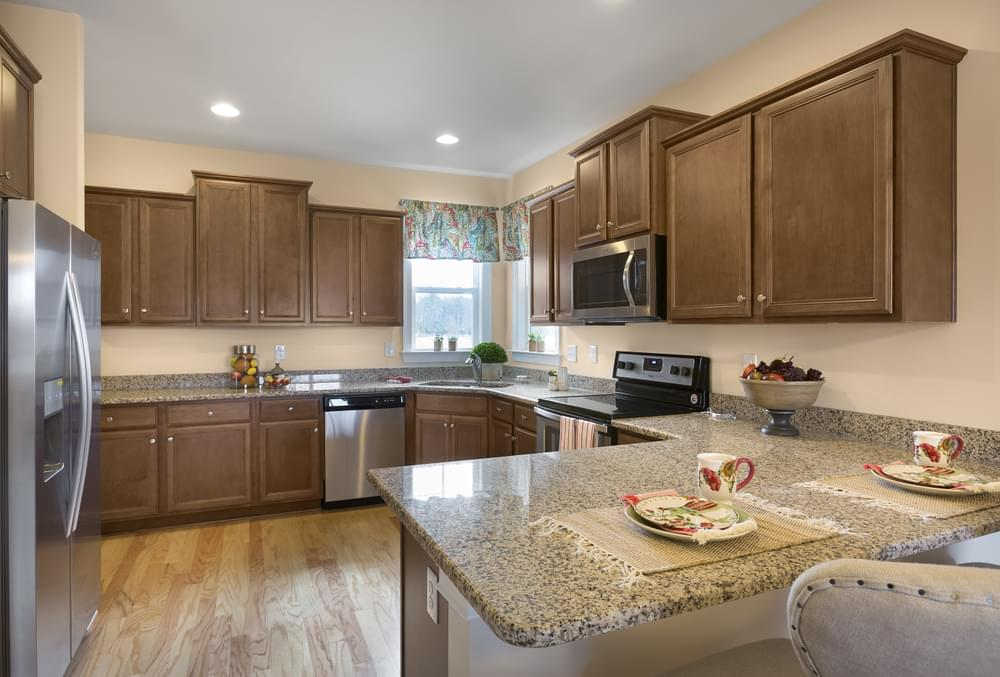 1,835sf New Home in Myrtle Beach, SC Caviness & Cates Communities