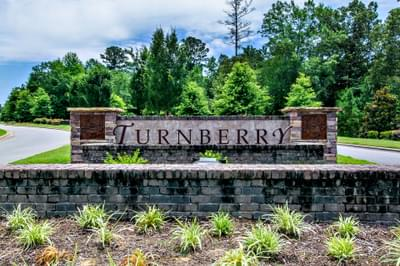 Turnberry New Homes for Sale in Raeford NC