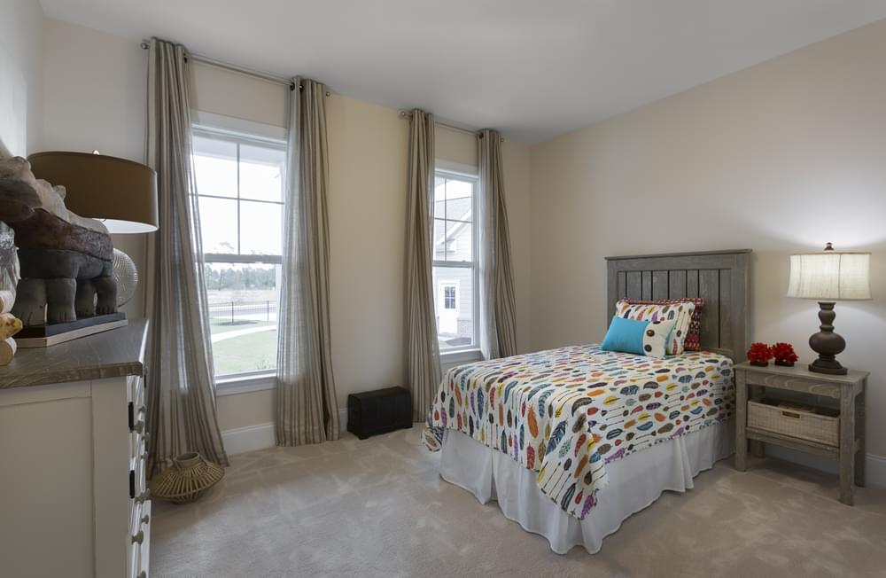 2br New Home in Myrtle Beach, SC Caviness & Cates Communities