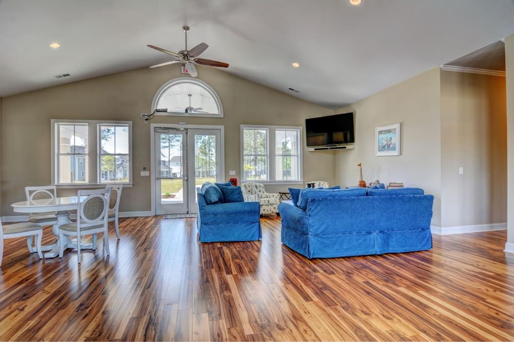 Wilmington, NC New Homes Caviness & Cates Communities