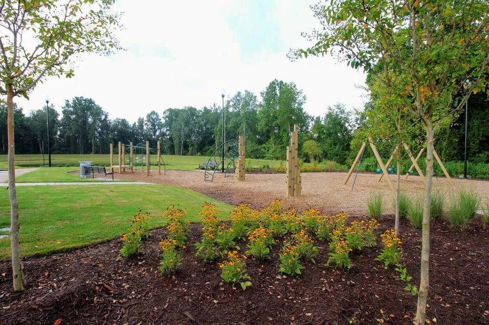 Raeford, NC New Homes Caviness & Cates Communities