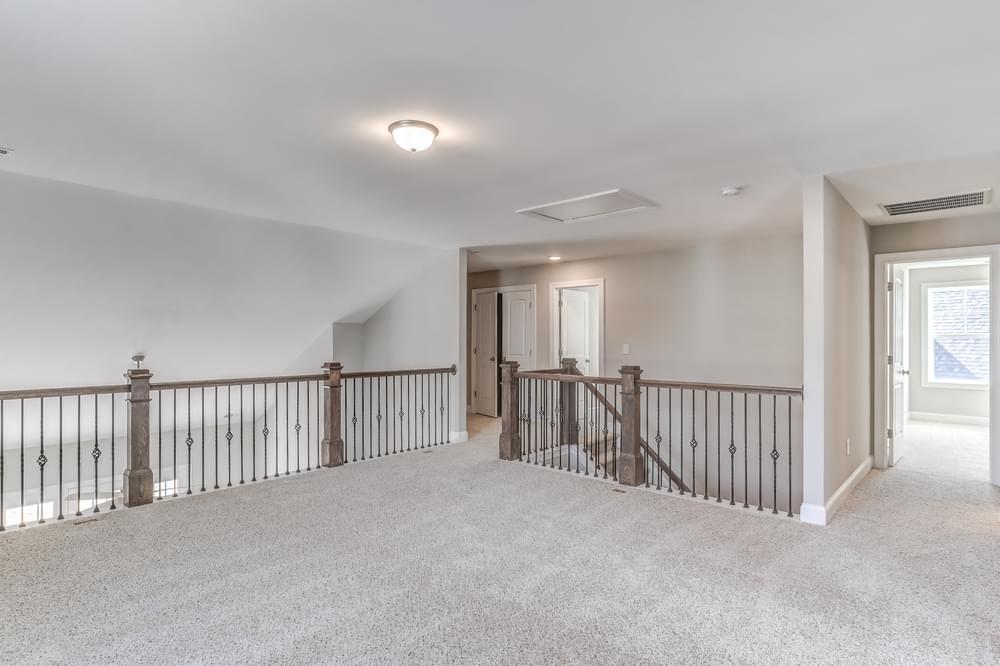 2,695sf New Home in Fuquay-Varina, NC Caviness & Cates Communities