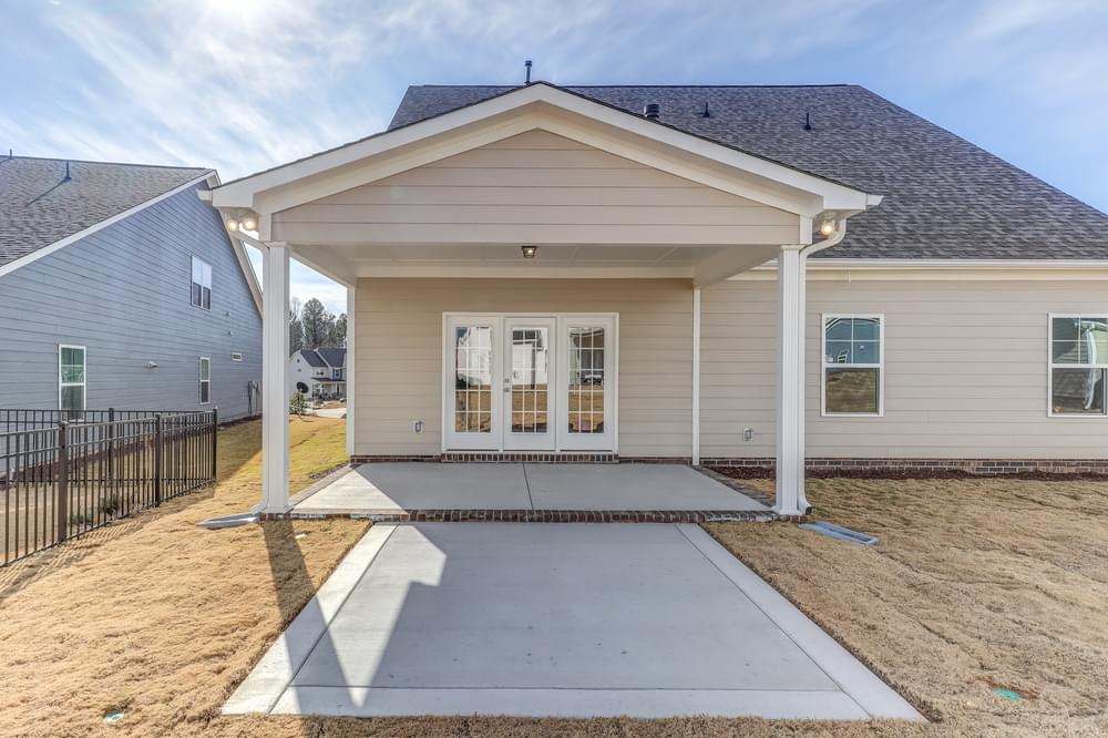 3444 Jones Lake Road, Fuquay-Varina, NC Caviness & Cates Communities