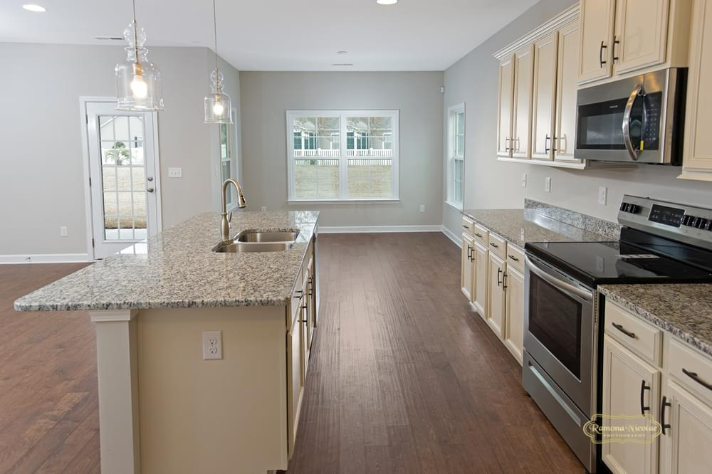 4br New Home in Carthage, NC Caviness & Cates Communities