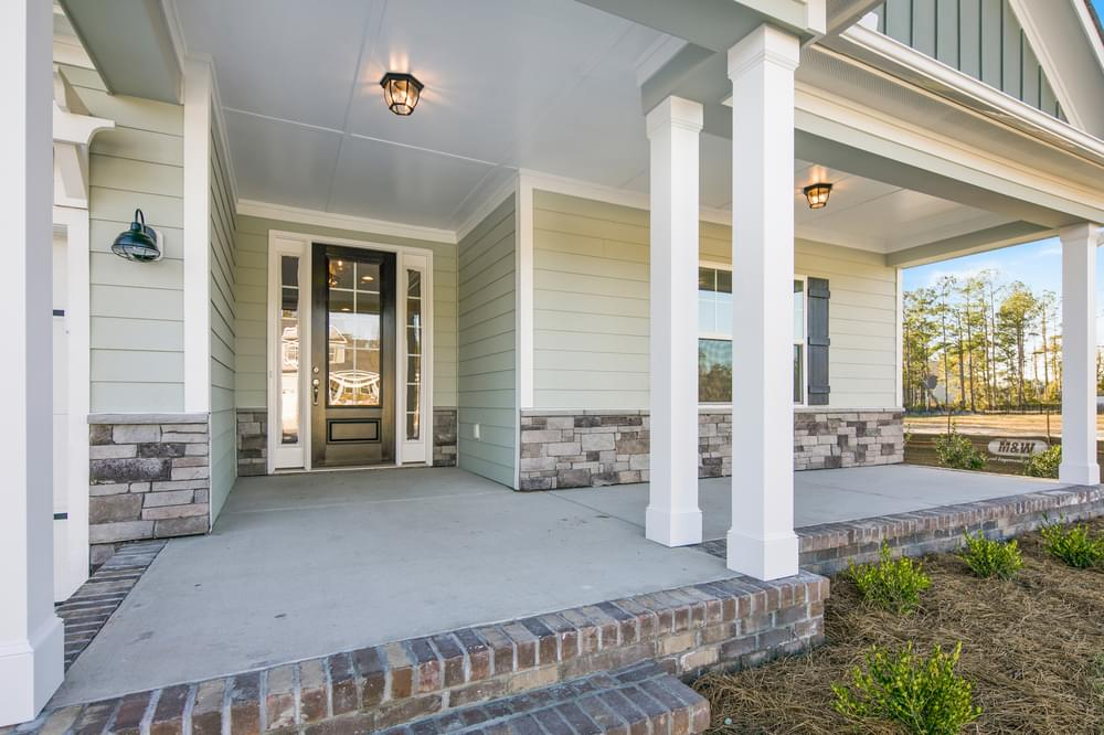 4br New Home in Hampstead, NC Caviness & Cates Communities