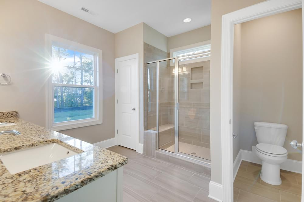 2,322sf New Home in Myrtle Beach, SC Caviness & Cates Communities