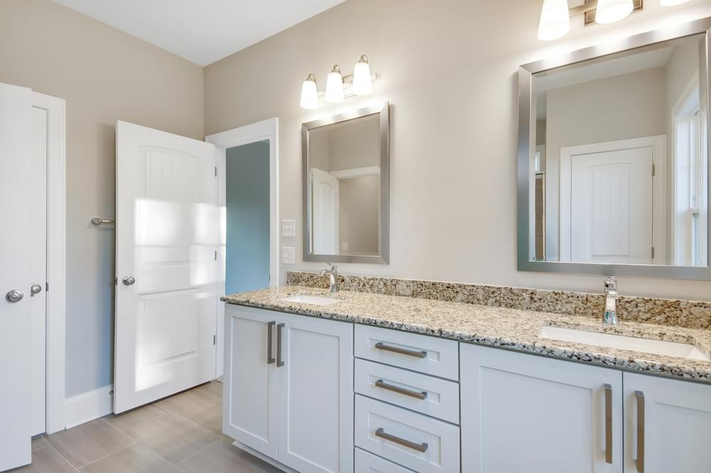 2,657sf New Home in Hampstead, NC Caviness & Cates Communities