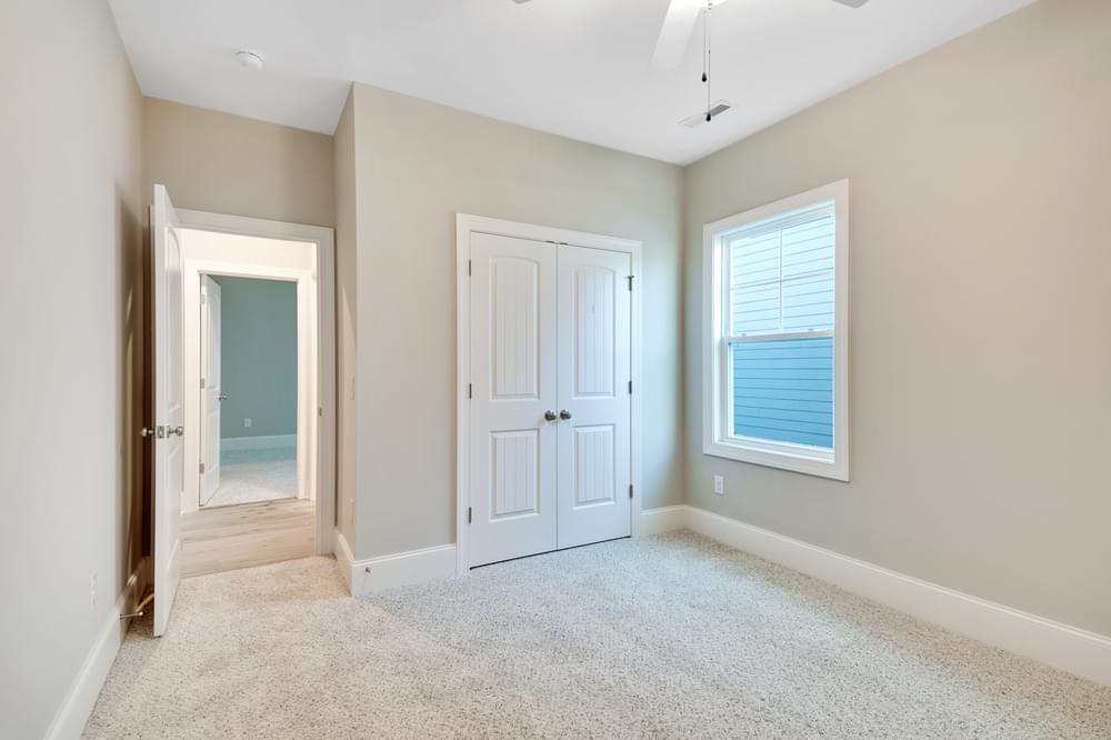 New Home in Hampstead, NC Caviness & Cates Communities