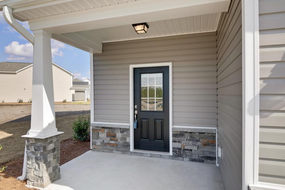 New Home in Spring Lake, NC Caviness & Cates Communities