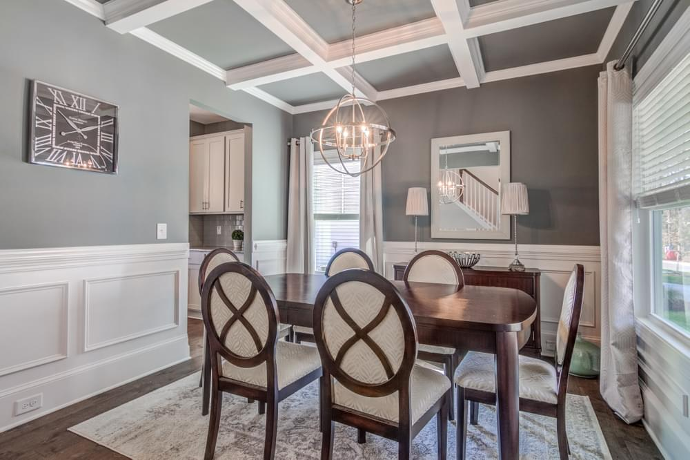 2,355sf New Home in Greenville, NC Caviness & Cates Communities
