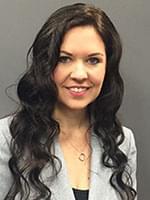 Kendra Shortz Loan Officer