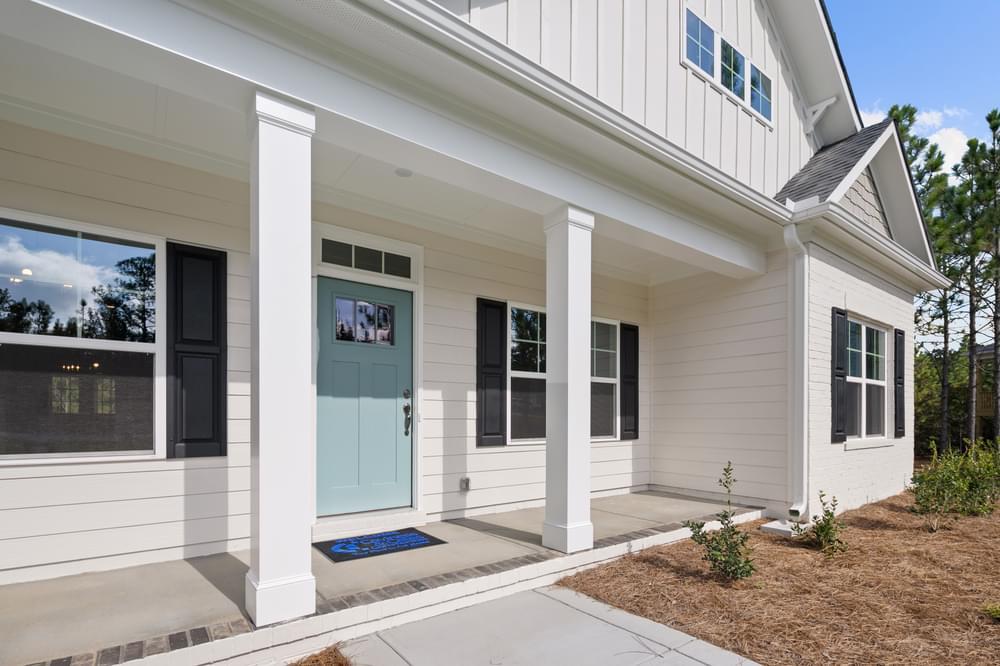 842 Winston Pines Drive, Pinehurst, NC Caviness & Cates Communities