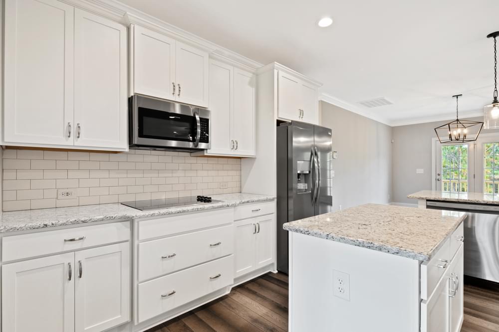5br New Home in Pinehurst, NC Caviness & Cates Communities