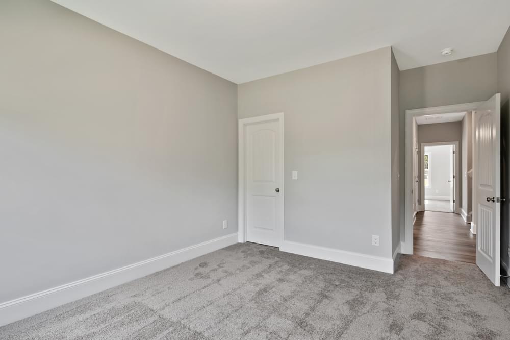3,143sf New Home in Pinehurst, NC Caviness & Cates Communities