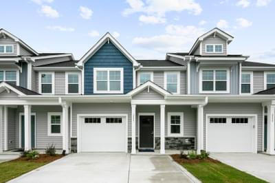 3775 Summer Bay Trail, Leland, NC 28451 New Home for Sale