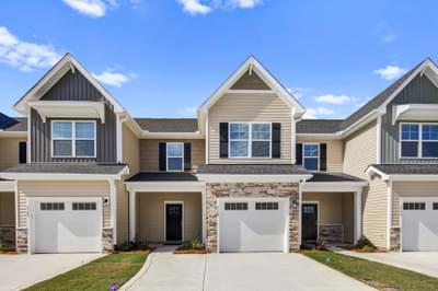 3758 Summer Bay Trail, Leland, NC 28451 New Home for Sale