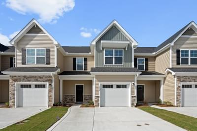 3754 Summer Bay Trail, Leland, NC 28451 New Home for Sale
