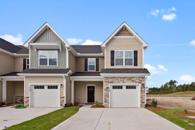 3750 Summer Bay Trail, Leland, NC 28451 New Home for Sale