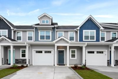 3755 Summer Bay Trail, Leland, NC 28451 New Home for Sale