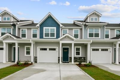 3759 Summer Bay Trail, Leland, NC 28451 New Home for Sale