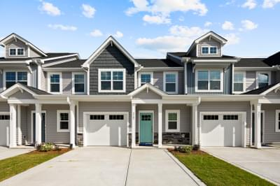 3767 Summer Bay Trail, Leland, NC 28451 New Home for Sale