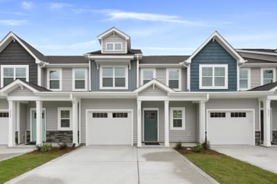 3771 Summer Bay Trail, Leland, NC 28451 New Home for Sale
