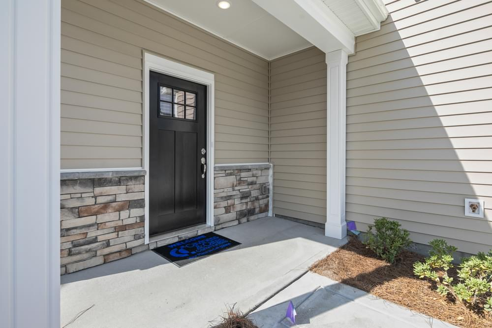 Leland, NC New Home Caviness & Cates Communities