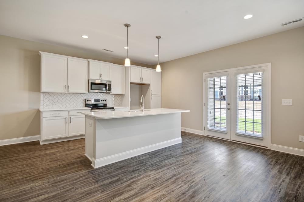 3766 Summer Bay Trail, Leland, NC Caviness & Cates Communities