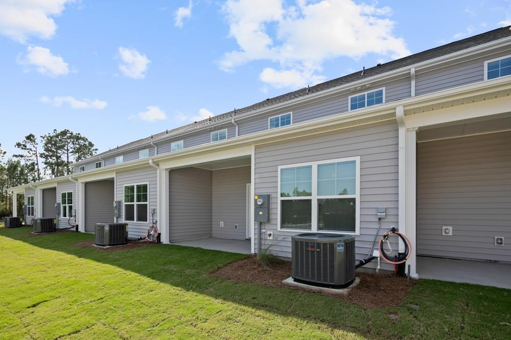 3br New Home in Leland, NC Caviness & Cates Communities
