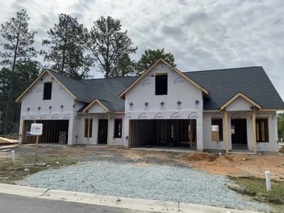 507 Niblick Circle, Pinehurst, NC 27376 New Home for Sale