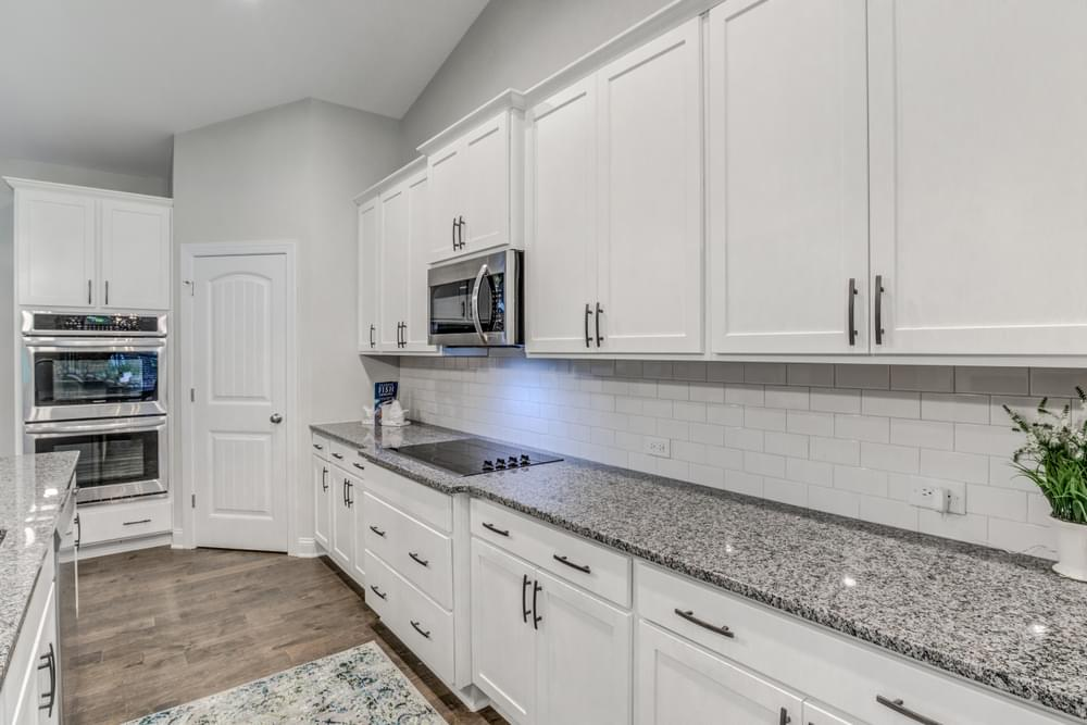 New Home in Carthage, NC Caviness & Cates Communities