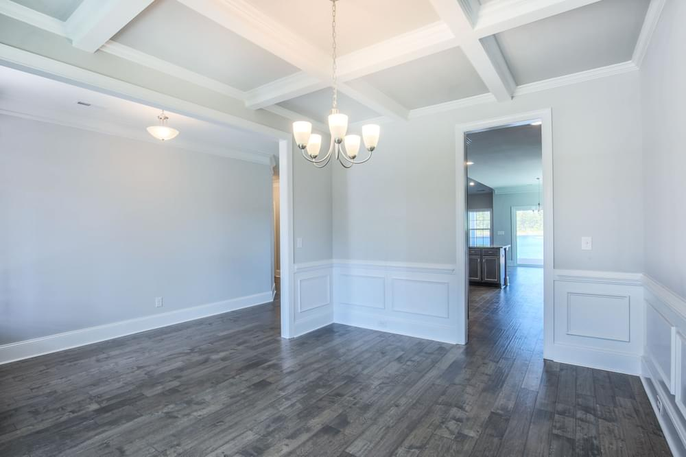 2,592sf New Home in Carthage, NC Caviness & Cates Communities