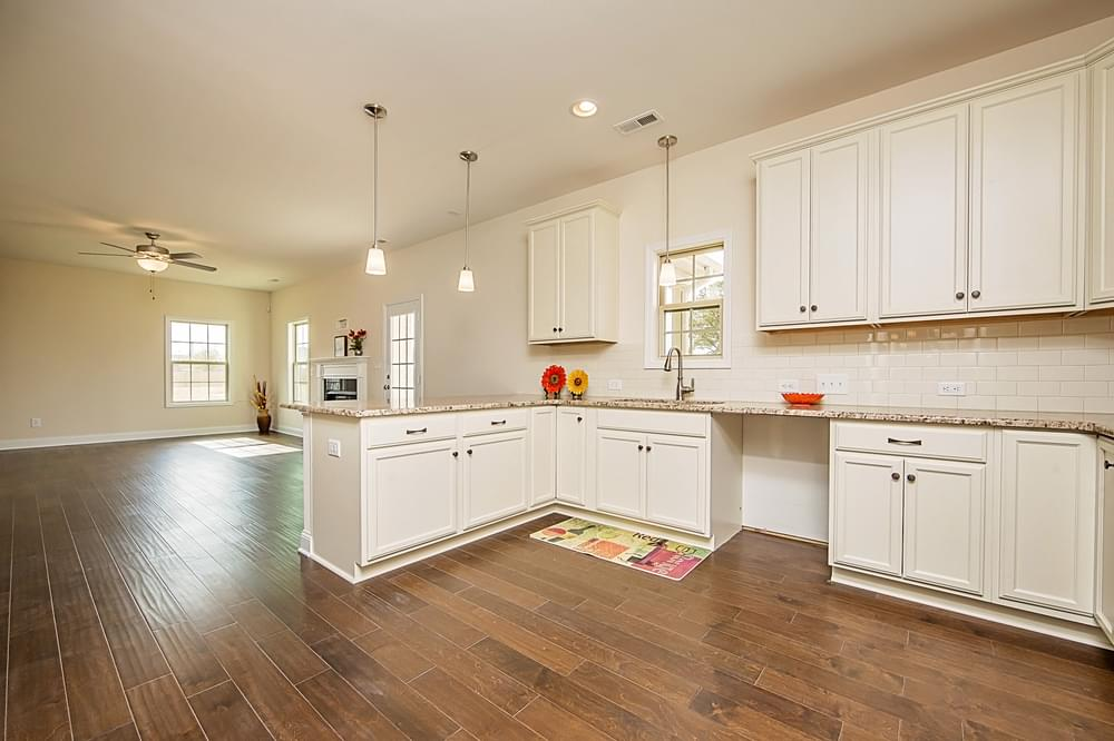 Meadowbrook New Home in Wilmington, NC Caviness & Cates Communities