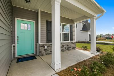 7889 Waterwillow Drive, Leland, NC 28451 New Home for Sale