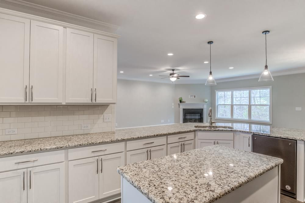 5br New Home in Hope Mills, NC Caviness & Cates Communities