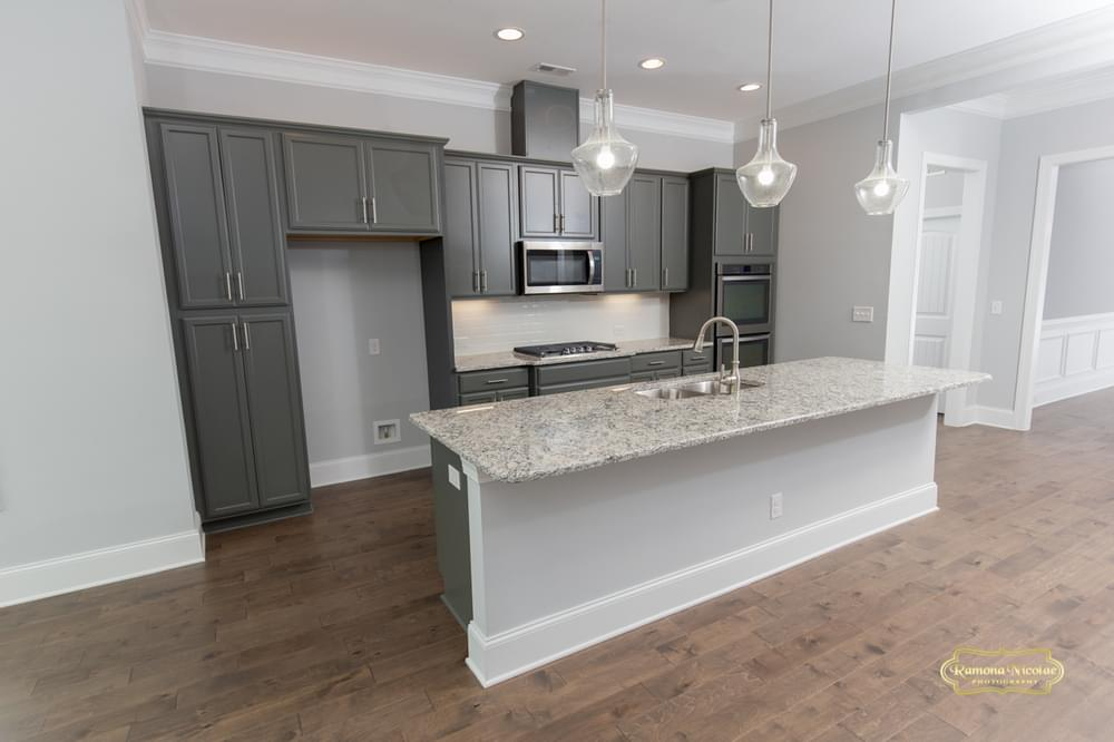 2,421sf New Home in Carthage, NC Caviness & Cates Communities