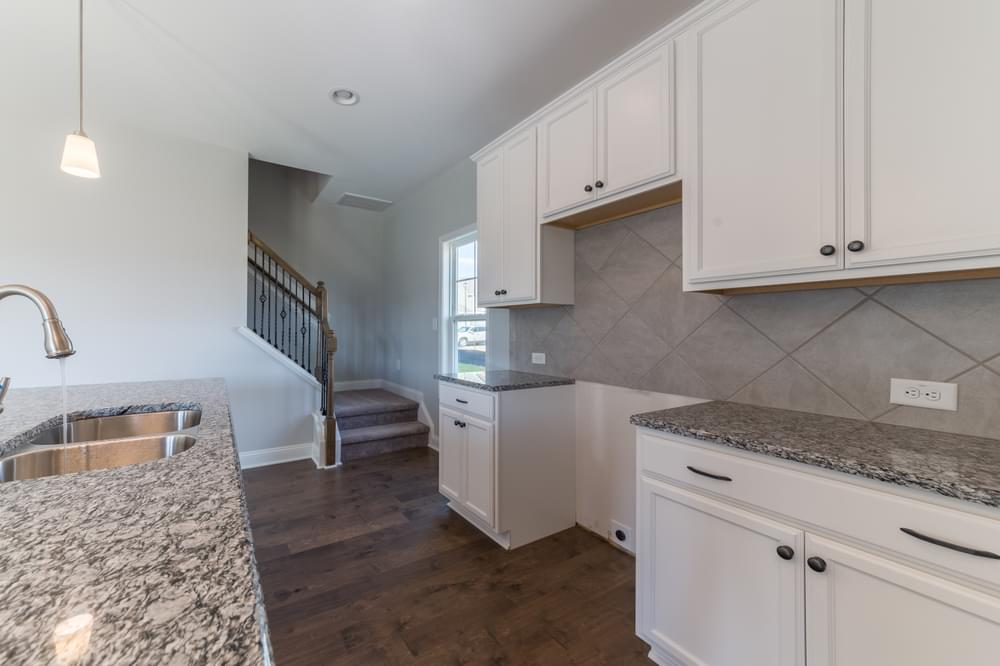 3br New Home in Grimesland, NC Caviness & Cates Communities