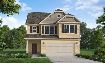 308 Holly Grove Drive, Winterville, NC 28590 New Home for Sale