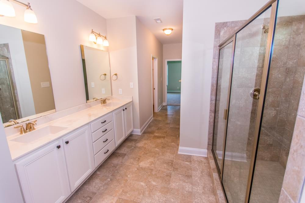 Carthage New Home in Myrtle Beach, SC Caviness & Cates Communities
