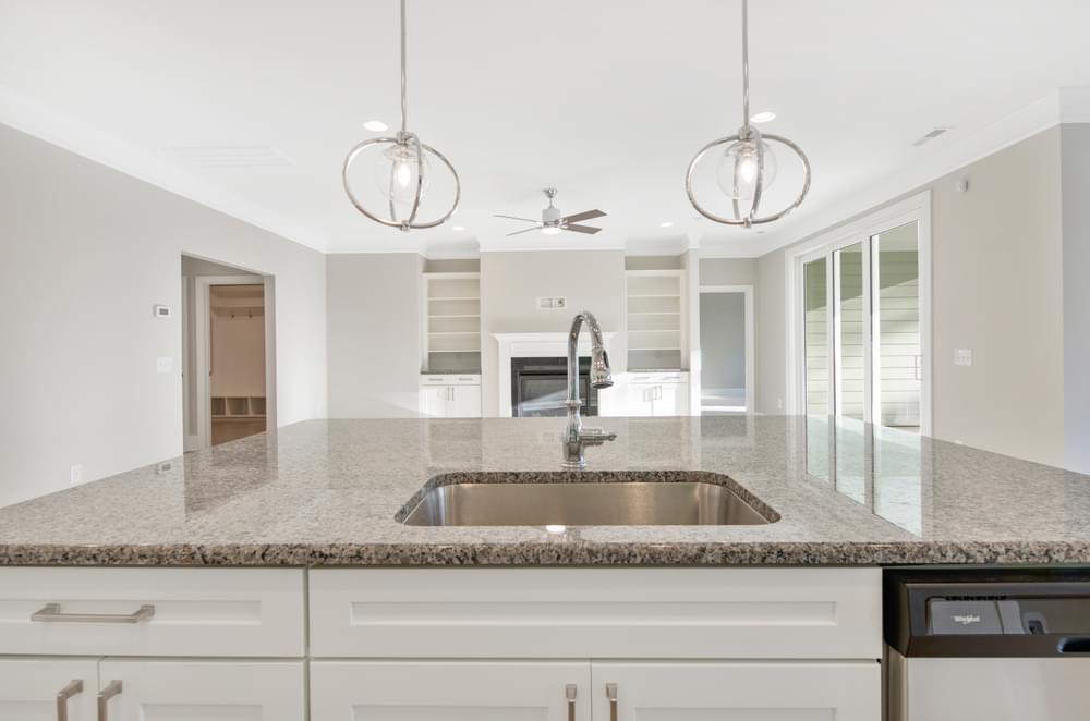 2,593sf New Home in Myrtle Beach, SC Caviness & Cates Communities