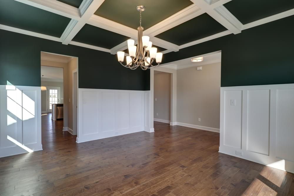 Sneads Ferry, NC New Home Caviness & Cates Communities