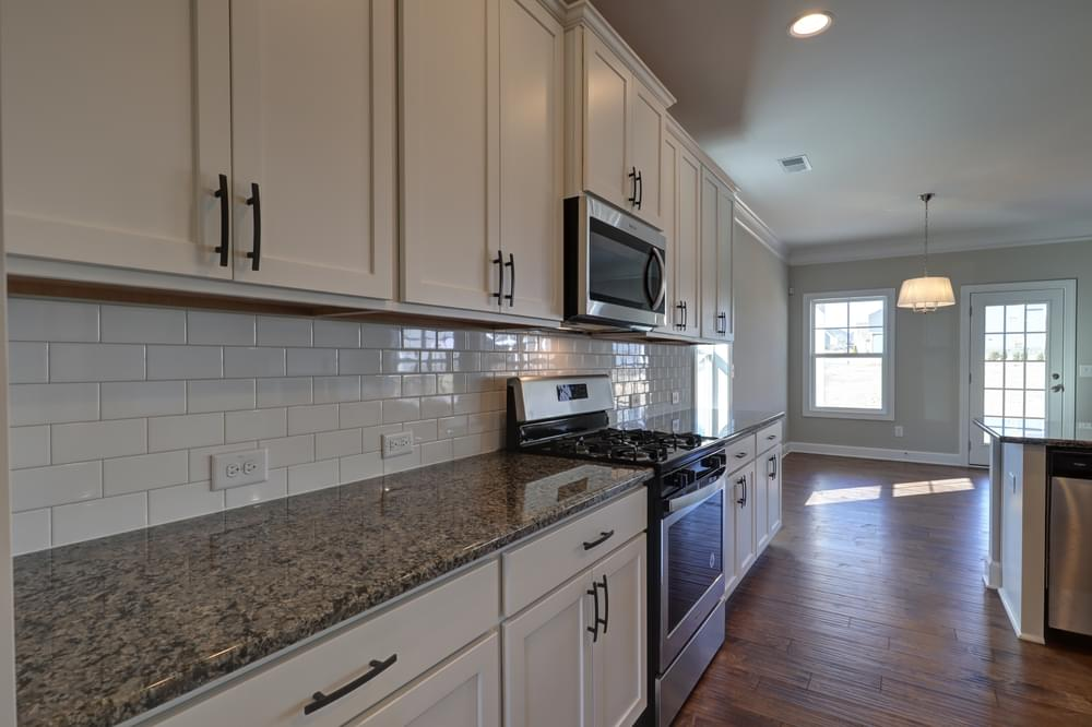 Halifax New Home in Sneads Ferry, NC Caviness & Cates Communities